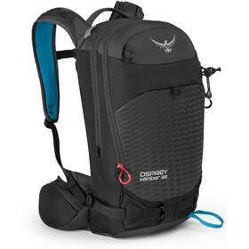 Osprey Kamber 22 Backpack Men galactic black